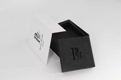 Collaboration avec Patrick Moulin Jewelery 2