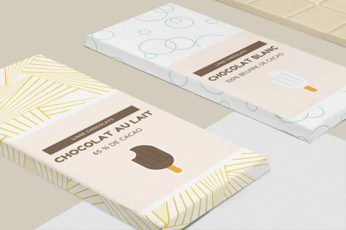 Packaging primaire alimentaire