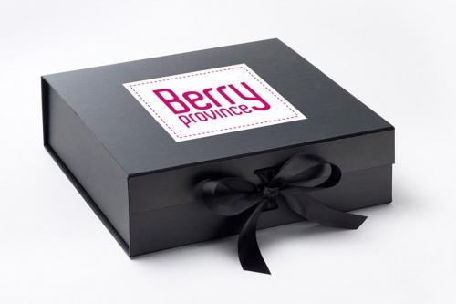 boite-cadeau-carton-noir-rose-berry